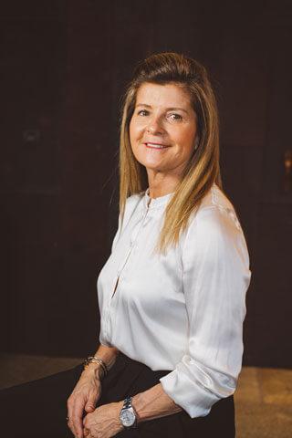 Claudia Mathy