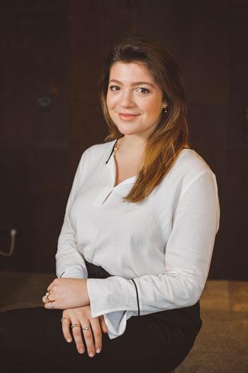 Julia Mathy